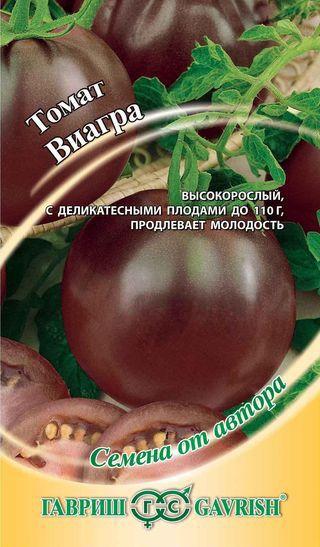 помидор виагра полезные свойства